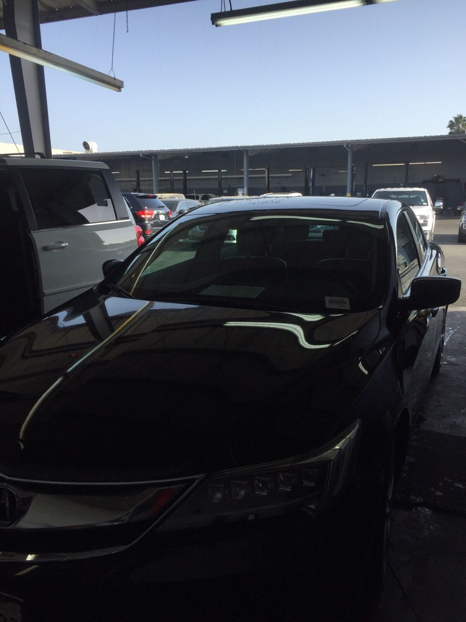 Pre Owned 2016 Acura ILX W TECHNOLOGY PLUS 4dr Car in Costa Mesa