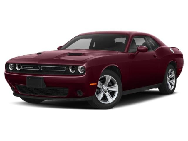 automatic vs manual dodge challenger