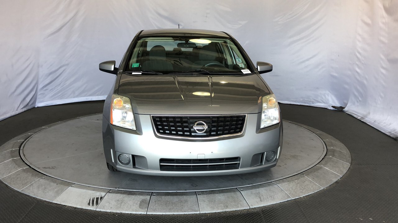 pre-owned 2009 nissan sentra 2 0 fe+